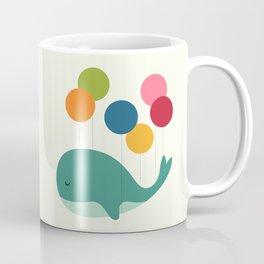 Dream Walker Coffee Mug