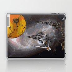 Stealth Bomber Simplified Laptop & iPad Skin