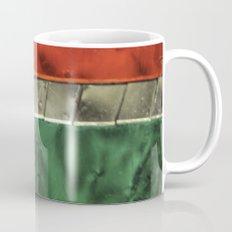 Rain drops3 Coffee Mug