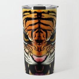 El Chingon Tigre Travel Mug