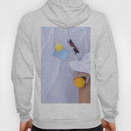 Summery fruits still life Hoody