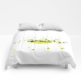 Watersplash Comforters