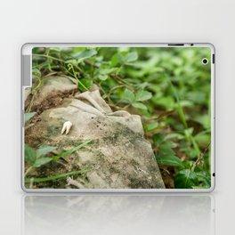 Tooth & Clothing, Killing Fields, Cambodia Laptop & iPad Skin