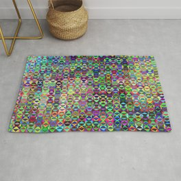 Great Color Boxes Rug