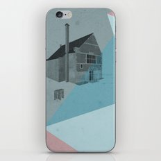High Park Branch iPhone & iPod Skin