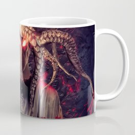 "Suterfuge ""Kiss Or Kill"" Coffee Mug"