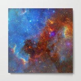 North America Nebula NGC 7000 Caldwell 20 Metal Print
