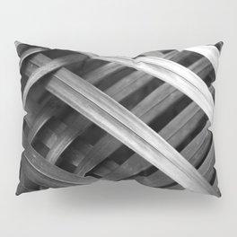 Night Palm Pillow Sham