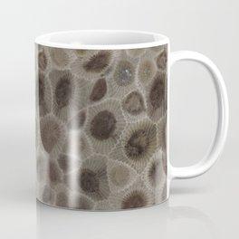Petoskey Stone Kaffeebecher
