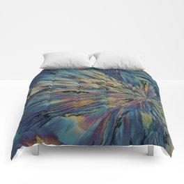 Subtle Sexy Adrenaline Comforters