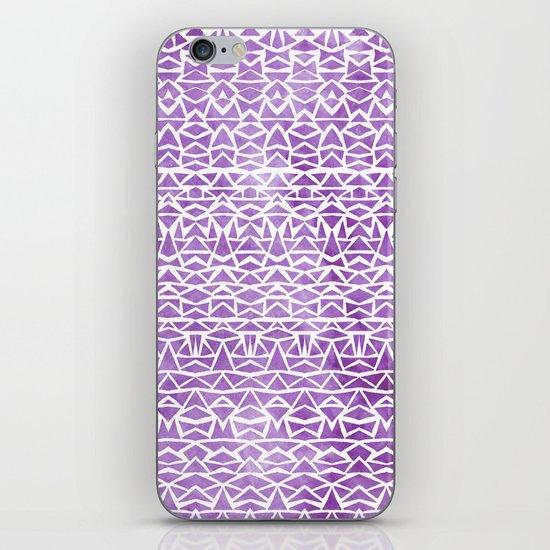 Tribal Mosaic iPhone Skin