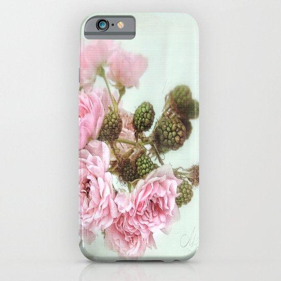 roses & berries  iPhone & iPod Case