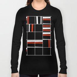 Zen tartan Long Sleeve T-shirt