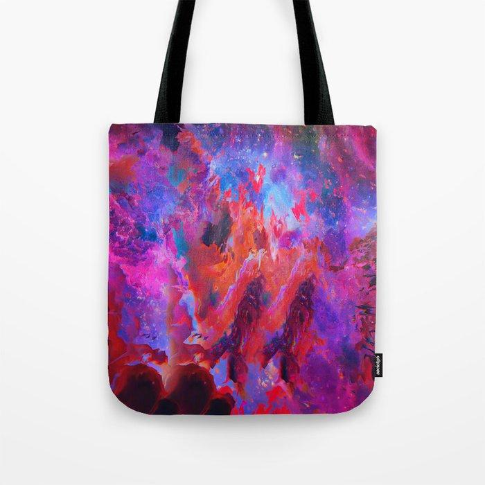 Owzer Tote Bag