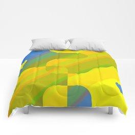 Dancer Comforters
