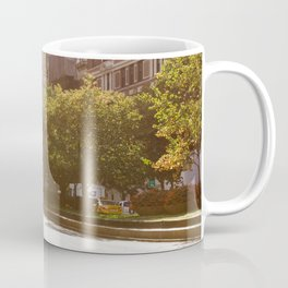 Park Avenue Coffee Mug