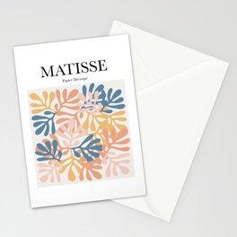 Matisse - Papier Découpé Stationery Cards