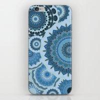gypsy iPhone & iPod Skins featuring GYPSY by Monika Strigel