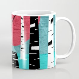 Woodland Walk Coffee Mug