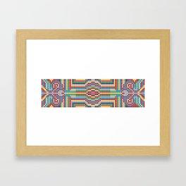 Vision 10 Framed Art Print