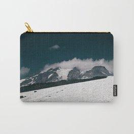 Mount Rainier VI Carry-All Pouch
