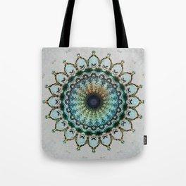 Mandala boho style Tote Bag