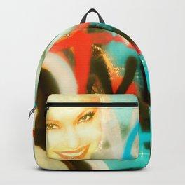 La Di Va Backpack