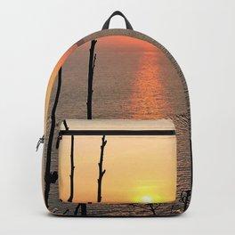 Fresh Sunset Backpack