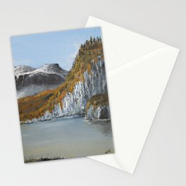 The Hidden Cove Stationery Cards