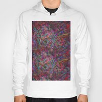 trip Hoodies featuring Trip by NaturePrincess