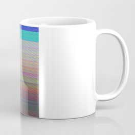 Glitched Coffee Mug
