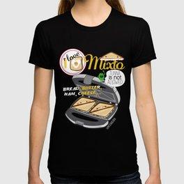 I LOVE MIXTO T-shirt