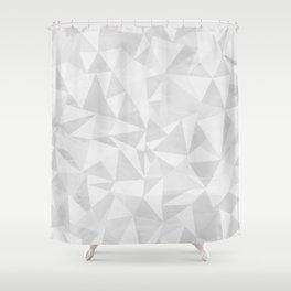 Ab Greys Shower Curtain
