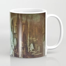 Dark Castle Coffee Mug