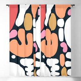 blobs 0013 Blackout Curtain