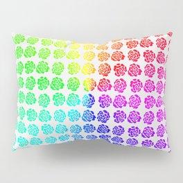 Roses pattern VI Pillow Sham