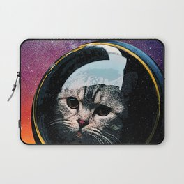 Catstronaut Laptop Sleeve