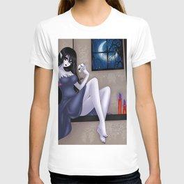 Cute Vampire T-shirt