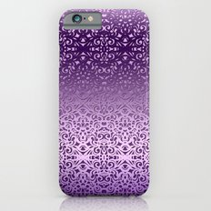 Baroque Style Inspiration G155 iPhone 6s Slim Case