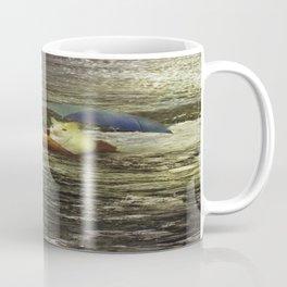Froggie went a courting Coffee Mug