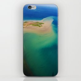 North West Haiti iPhone Skin