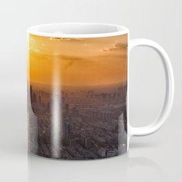 Tianjin Coffee Mug