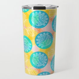 Awesome Balls Travel Mug