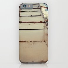 Hotel Wellington de Sherbrooke Slim Case iPhone 6s