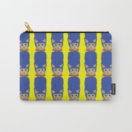 Marge Catson Carry-All Pouch