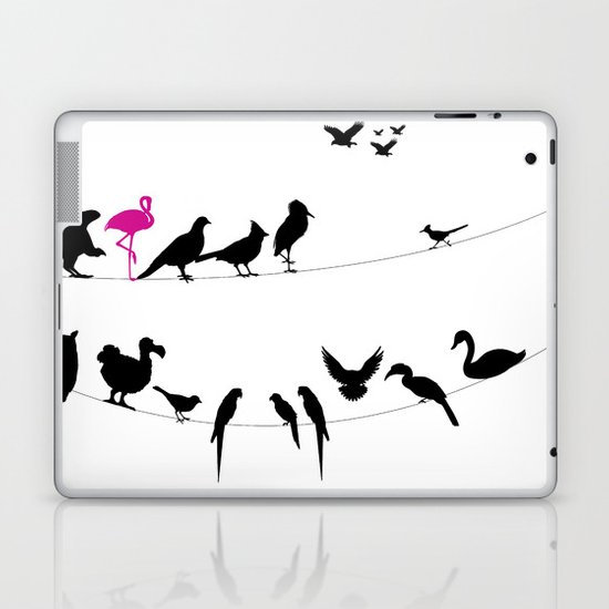 Best Bird Buddies Laptop & iPad Skin