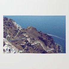 Santorini Stairs Rug