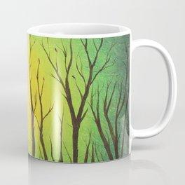Tomi Coffee Mug
