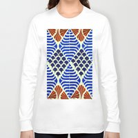 florence Long Sleeve T-shirts featuring Florence  by Indigo Images