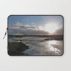 Connemara Coast #4 Laptop Sleeve